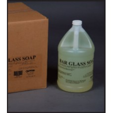 Bar Glass Soap